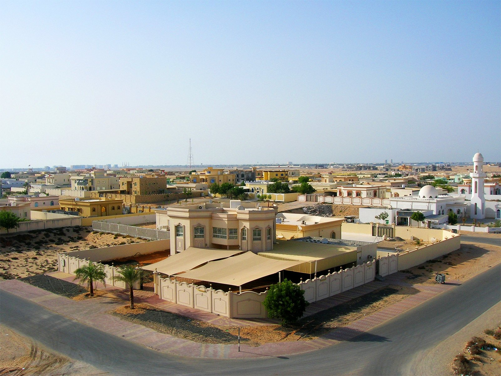 Umm Al Quwain Things To Do Places To Visit Oddviser