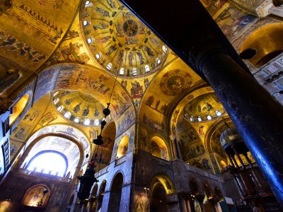 St. Marks Cathedral and its Treasures Skip the Line Tour