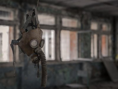 Two-days tour (Chernobyl + Pripyat) from Kiev