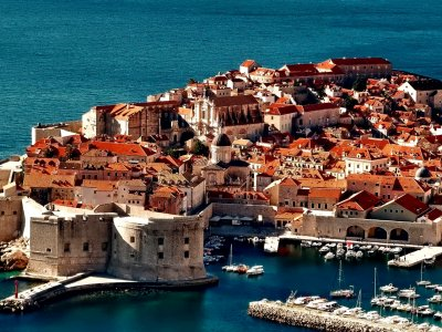 Dubrovnik Old city tour & Panoramic drive tour