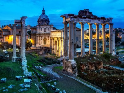 VIP Ancient Rome & Hypogeum Tour