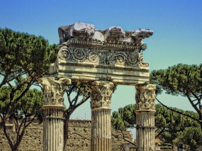 Ancient Rome Group Tour